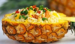 Ananas Forte sau cum slabim natural