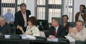 Viceprimarul Stere Sacu a devenit primar