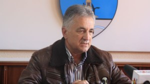 Primarul Constantin Hogea arestat preventiv