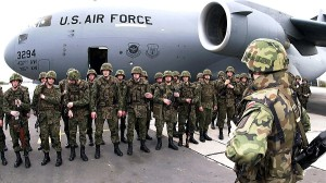 Tehnologie NATO de ultima generatie in Romania