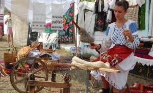 """Festivalul International """"Pestisorul de Aur"""" la Tulcea"""