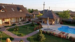 Cele mai ieftine pensiuni din Delta Dunarii