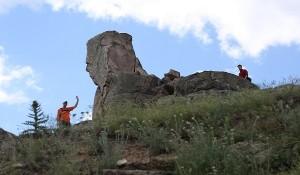 Sfinxul din Dobrogea – o minune a naturii din Romania