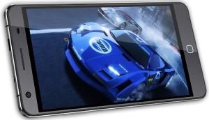 Un smartphone cadou pentru castigatorul concursului