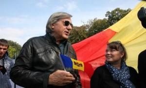 Marsul Unirii – de la Chisinau la Bucuresti