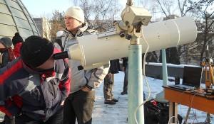 Observatorul Astronomic din Luncavita Editia a X-a