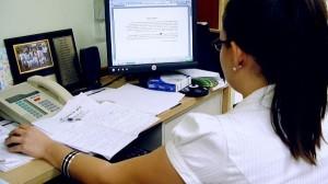 41.540 euro pe luna salariul unei secretare din Romania