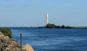 Sulina – miracolul dintre Dunare si Marea Neagra