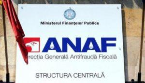 ANAF nu va mai pune popriri pentru micii datornici